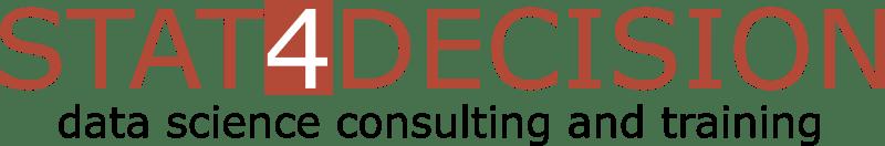 Conseil et formation data science, statistiques et analyse de données