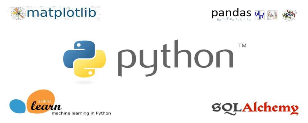 python en data science