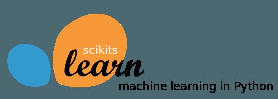 scikit learn python