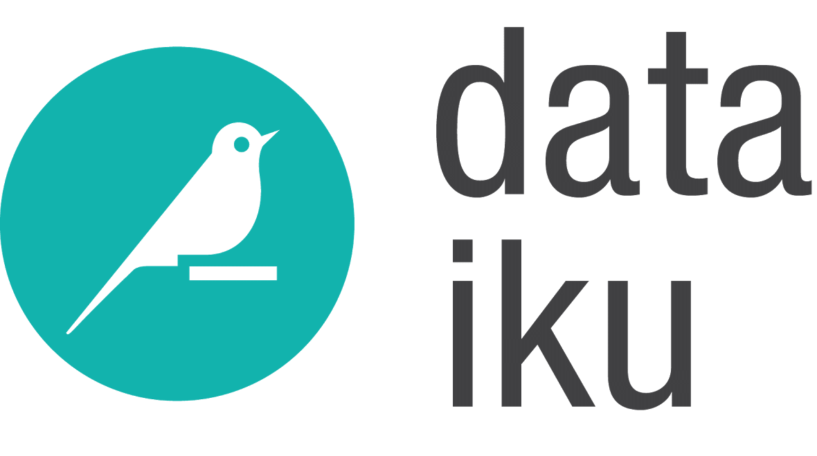 dataiku data science platforms