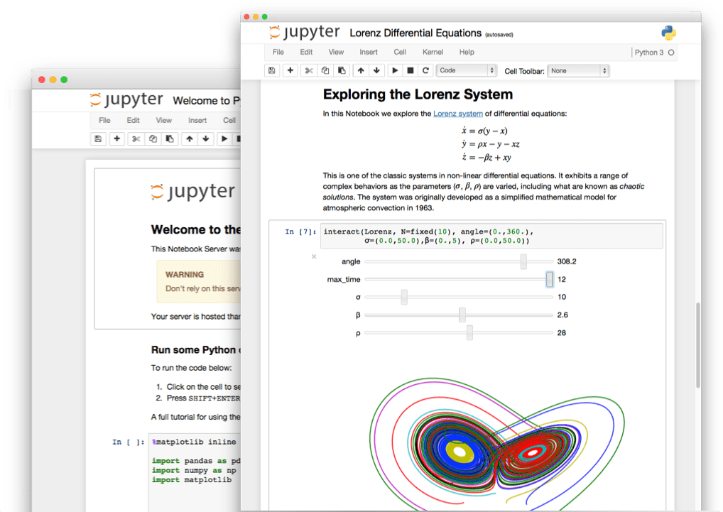 jupyter-notebooks